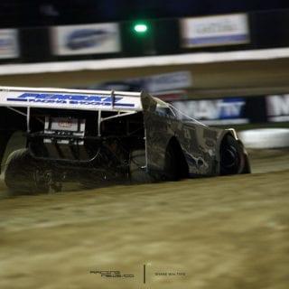 GRT Dirt Late Model 8064
