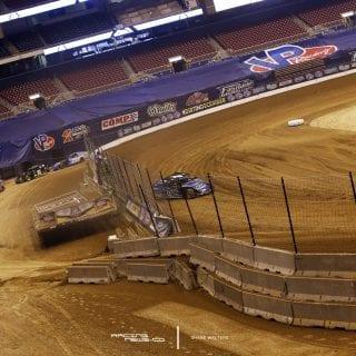 Gateway Dirt Nationals Indoor Dirt Track 6084