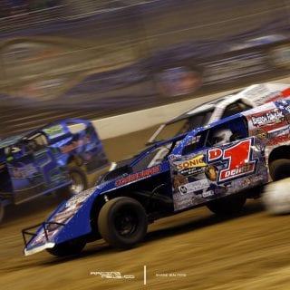 Gateway Dirt Nationals Qualifying Races