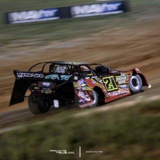 Golden Isles Speedway Brunswick GA Dirt Track