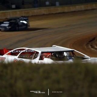 Golden Isles Speedway Dirt Racers