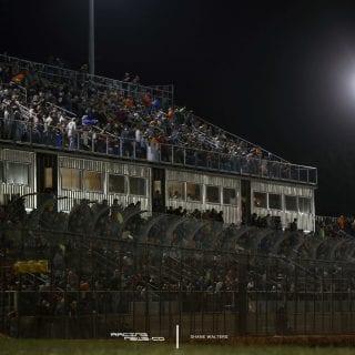 Golden Isles Speedway Dirt Track Fans