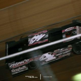 Golden Isles Speedway GA 2788