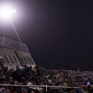 Golden Isles Speedway Park Grandstands 2703