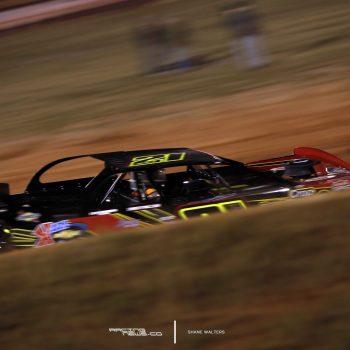 Golden Isles Speedway Photo