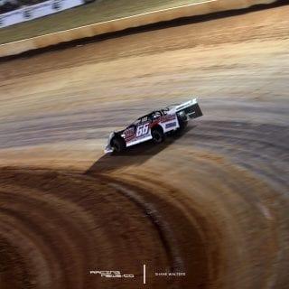 Golden Isles Speedway Racing Photos