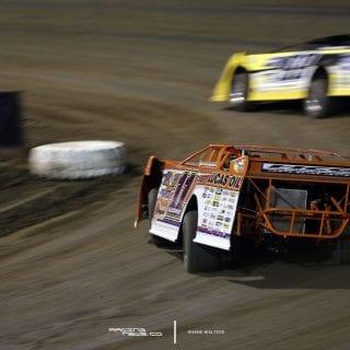 Gordy Gundaker 2017 Dirt Late Model 4579