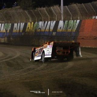 Gordy Gundaker East Bay Raceway Park 5111
