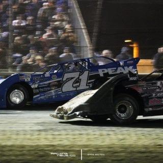 Hudson O'Neal Racing 8616