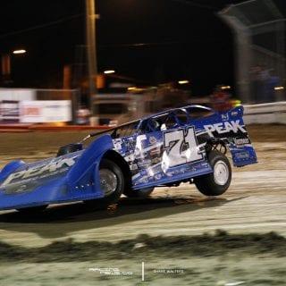 Hudson O'Neal Racing Car - LOLMDS 8548