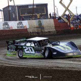 Jimmy Owens 2017 Lucas Oil Late Model Dirt Series Photos 5005