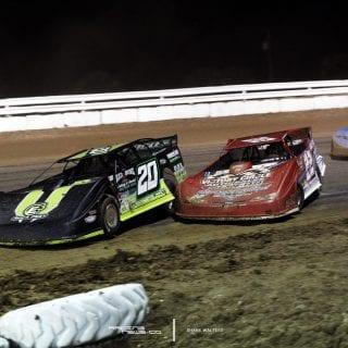 Jimmy Owens Bubba Raceway Park Racing Photos - LOLMDS 8643