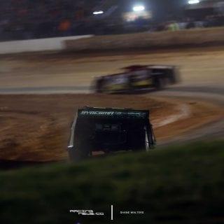 Jimmy Owens Dirt Late Model 2267