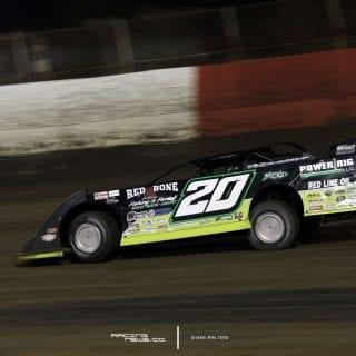 Jimmy Owens East Bay Raceway Park 4681