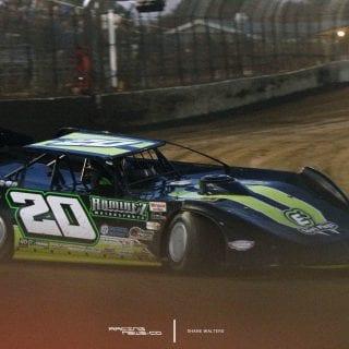 Jimmy Owens East Bay Raceway Park 5882