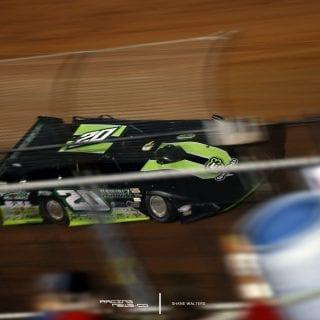 Jimmy Owens Golden Isles Speedway 2830