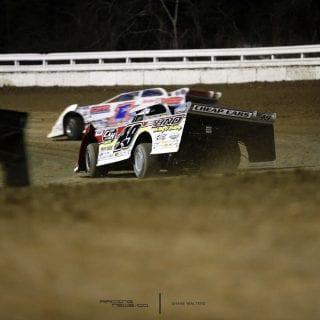 Jonathan Davenport Bubba Raceway Park LOLMDS Photo 8109