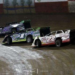 Josh Richards East Bay Raceway Park 4482