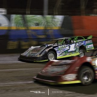 Josh Richards East Bay Raceway Park 4645