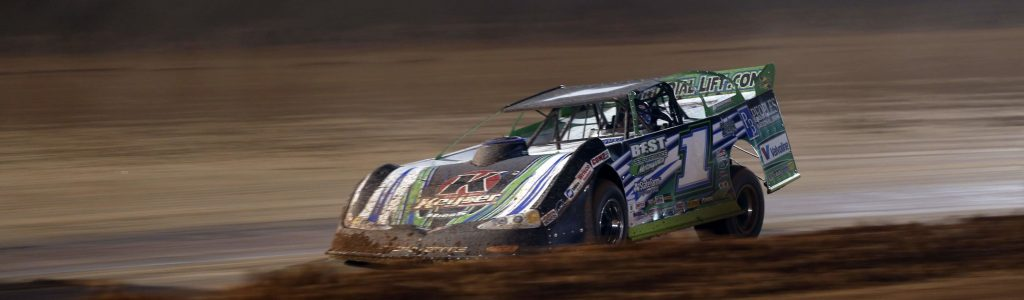 Golden Isles Speedway Results – February 11, 2017 – LOLMDS