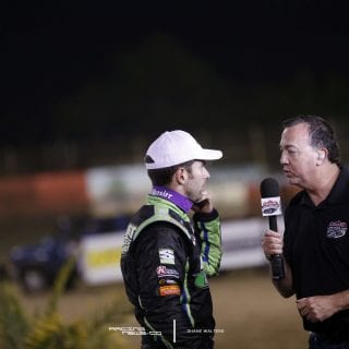 Josh Richards MavTV Interview 5596
