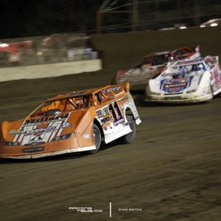 Kevin Gundaker Dirt Late Model Racing 7250