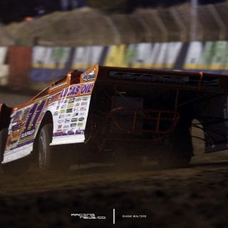 Kevin Gundaker Racing Photo 6934