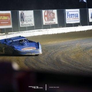 Kyle Bronson Bubba Raceway Park Pics 8315