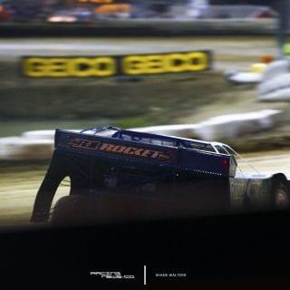Kyle Bronson Lucas Oil Dirt Series Photography 8305