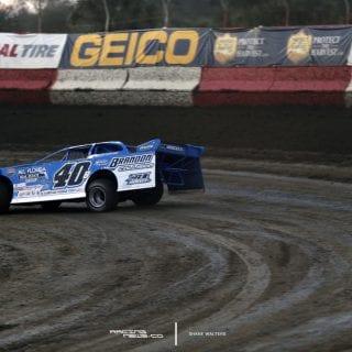Kyle Bronson Racing Photo 6794