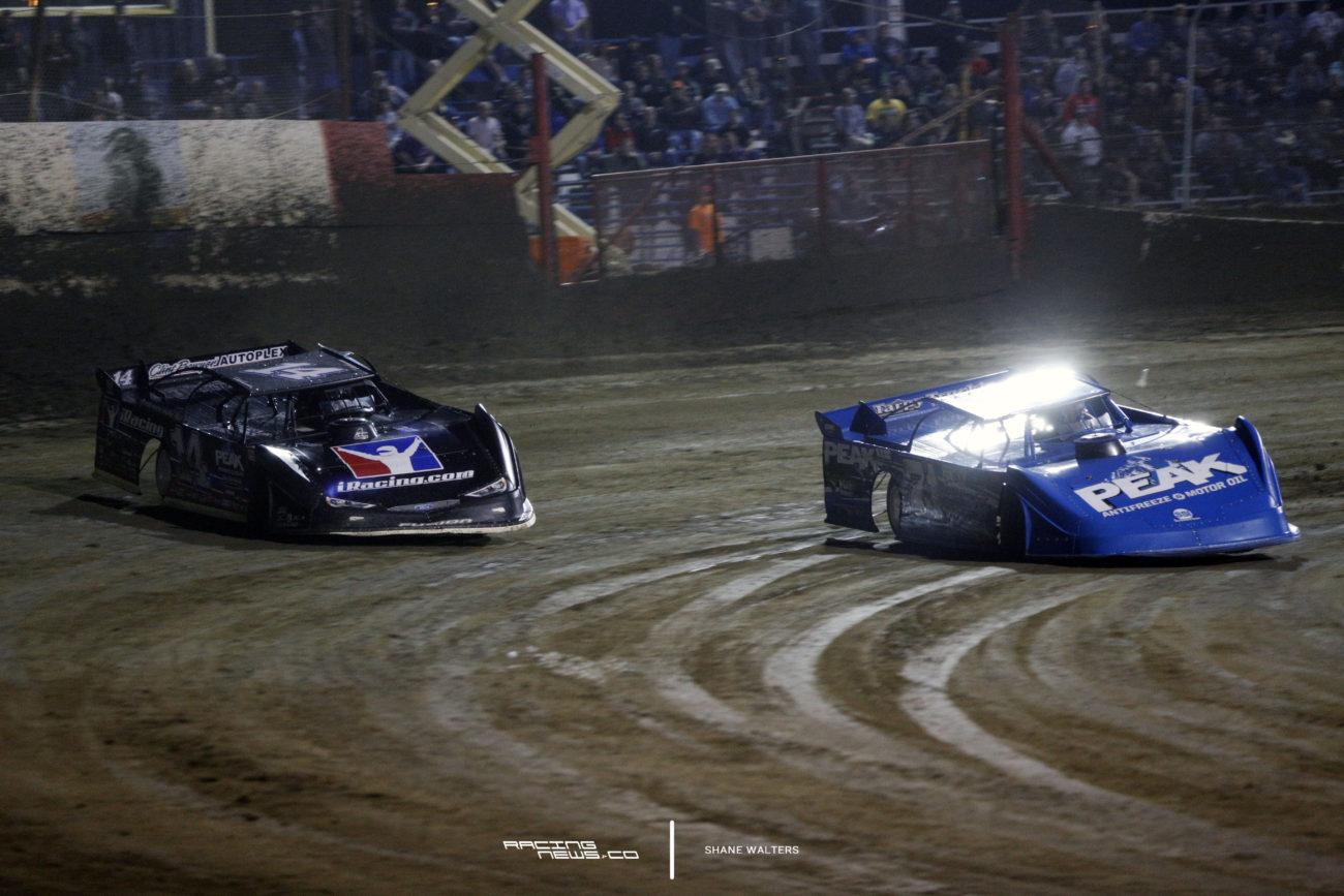 Lucas Oil Dirt Racing Series 7044