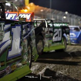 Lucas Oil Dirt Series Bubba Raceway Park Ocala FL 8339