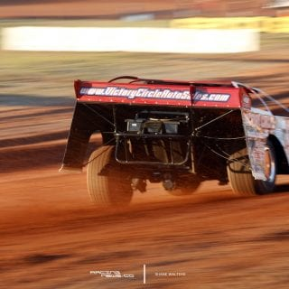 Lucas Oil Late Model Dirt Series Photography