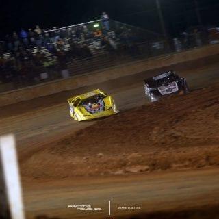 Lucas Oil Late Model Dirt Series Racing 1748