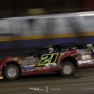 Lucas Oil Late Model Dirt Series Winternationals 5155