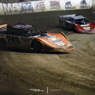Lucas Oil Late Model Racing Photo 7013