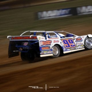 Lucas Oil Late Model Racing Photo 1798