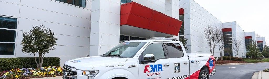 NASCAR Doctor – Series Hires a Traveling Medical Team