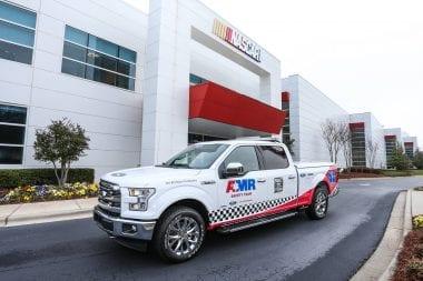 NASCAR Doctor - Series Hires a Traveling Medical Team