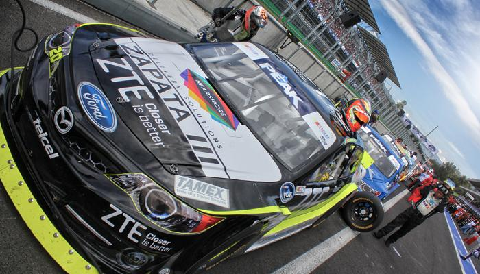 NASCAR Mexico Series 2017 Schedule Released - Stock Car Merger Announced
