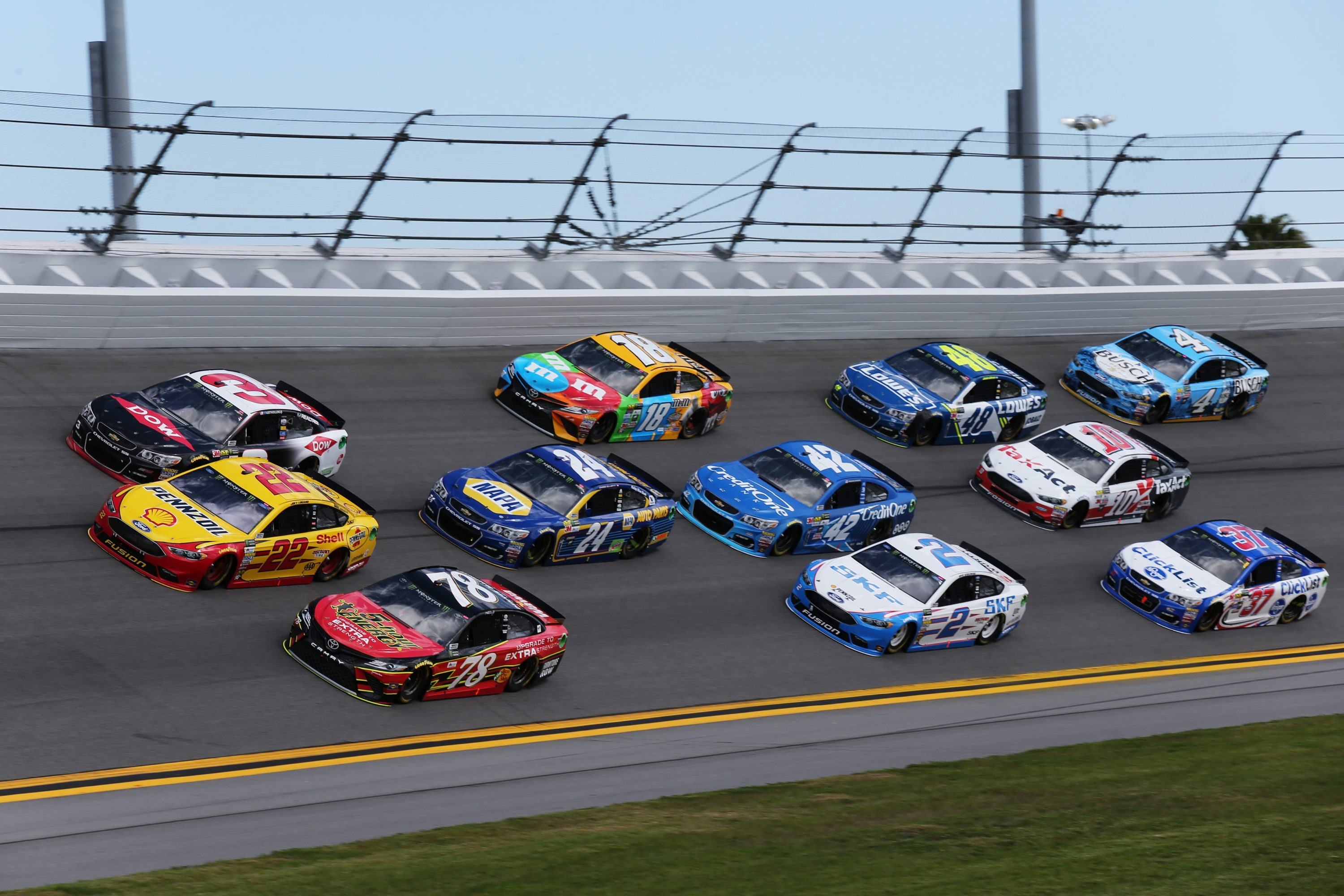 NASCAR TrackPass to Expand Reach of Live Racing Content