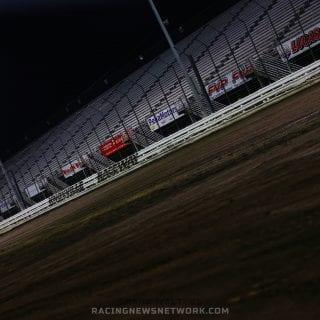 Ralph Capitani Knoxville Raceway Promoter