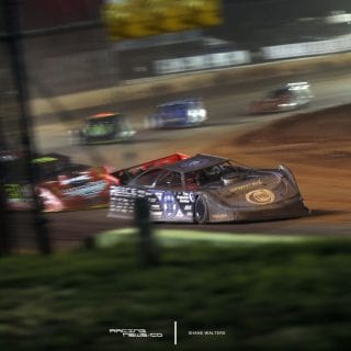Scott Bloomquist Billy Moyer Jr Golden Isles Speedway 2070