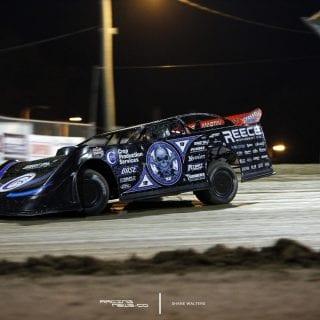 Scott Bloomquist Bubba Raceway Park 8402