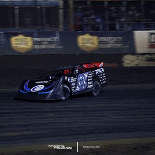 Scott Bloomquist Darth Vader 7493
