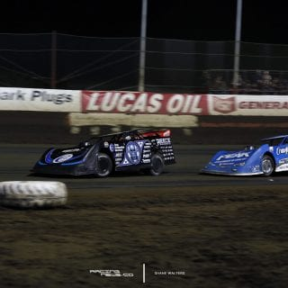 Scott Bloomquist Don Oneal 7459