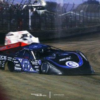 Scott Bloomquist East Bay Raceway Park 5902