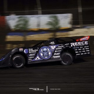 Scott Bloomquist East Bay Raceway Park Win 7509
