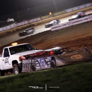 Scott Bloomquist Golden Isles Speedway 2117