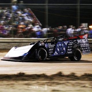 Scott Bloomquist LOLMDS Racing Photos 8600